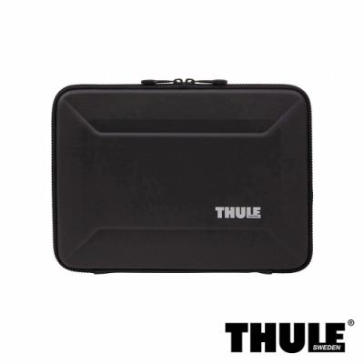 Thule Gauntlet 4.0 保護袋 (MacBook 12吋適用) - 黑色