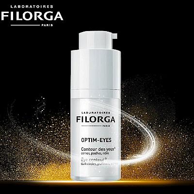 Filorga 菲洛嘉 亮麗眼霜 15ml