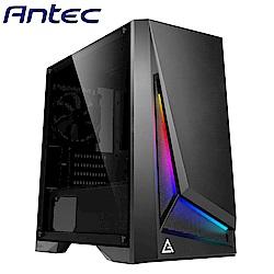 Antec 安鈦克DP301M M-ATX ARGB 透側 電腦機殼