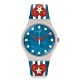 Swatch New Gent 原創系列手錶 ANAVAH -41mm product thumbnail 1