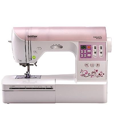 【日本 brother】粉彩縫紉大師LED顯示縫紉機(NX-250X)