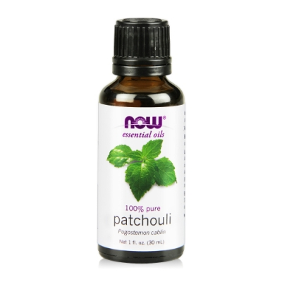 NOW 廣藿香精油(30 ml) Patchouli Oil