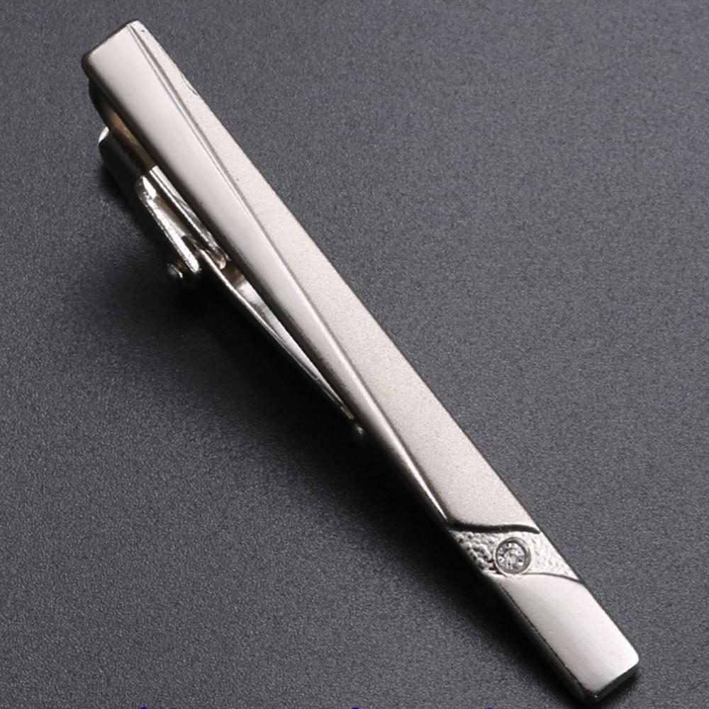 拉福  造型6CM高檔領帶夾領夾(附盒)