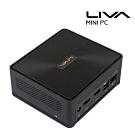 ECS 精英電腦  LIVA Z2 迷你電腦(N5000/4G/64G/Win10)
