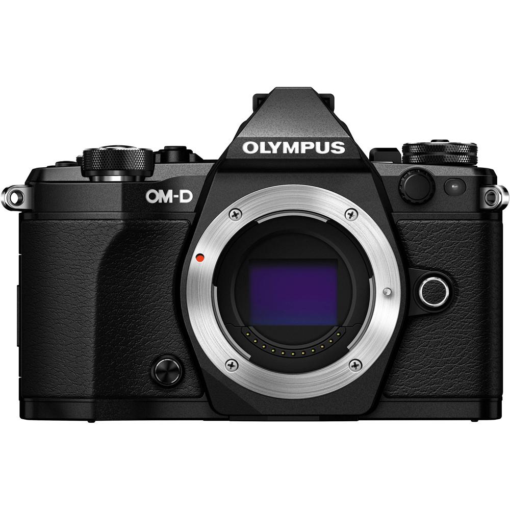 OLYMPUS OM-D E-M5 Mark II 單機身 (公司貨) product image 1