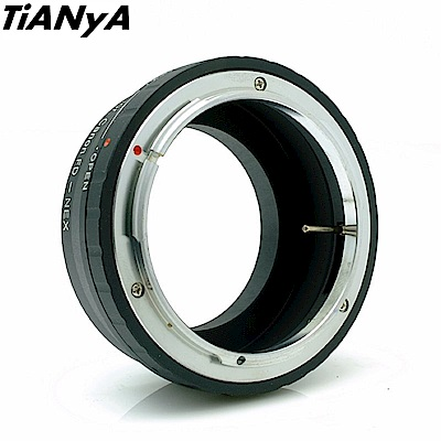 Tianya天涯鏡頭轉接環FD-NEX