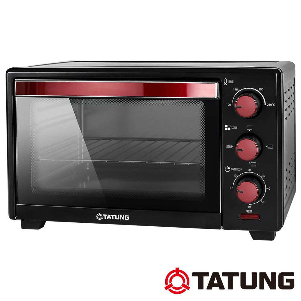 TATUNG大同 20公升電烤箱(TOT-2007A)