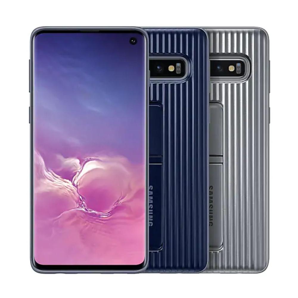 Samsung Galaxy S10+ 原廠立架式保護皮套
