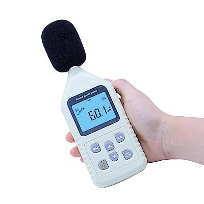 標智 GM1358 迷你噪音計 分貝計 噪音計 噪音儀 分貝儀