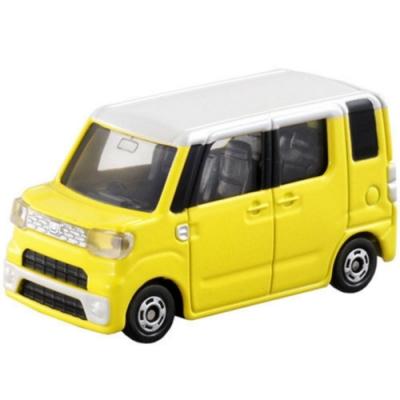 任選TOMICA NO.058 大發WAKE_TM058A 多美小汽車