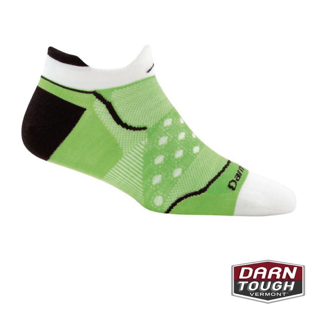 【美國DARN TOUGH】女羊毛襪DOT自行車襪(2入隨機)