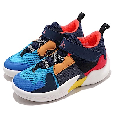 Nike 籃球鞋 Why Not Zer0.2 TD 童鞋