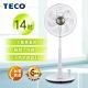 [限時下殺] TECO東元 14吋 7段速微電腦遙控ECO溫控DC直流風扇 XA1489BRD product thumbnail 1