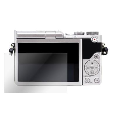 Kamera 9H 鋼化玻璃保護貼 for Panasonic Lumix DMC-GF10 / GF10 / 相機保護貼 / 贈送高清保護貼
