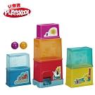 PLAYSKOOL-兒樂寶-疊塔遊戲組