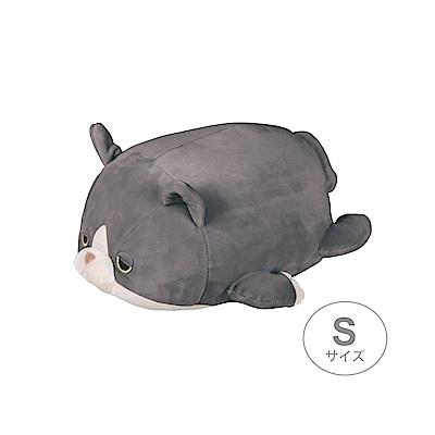 MARSHMALLOW(棉花糖系列) 懶懶貓福酷小抱枕