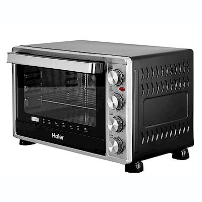 Haier 海爾30L雙溫控旋風烤箱 GH-H3000