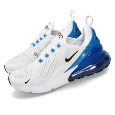 Nike 休閒鞋 Air Max 270 襪套 男鞋