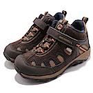 Merrell 戶外鞋 Chameleon 7 Mid 童鞋