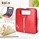 【Kolin 歌林】熱壓三明治機 KT-SD1825 product thumbnail 1