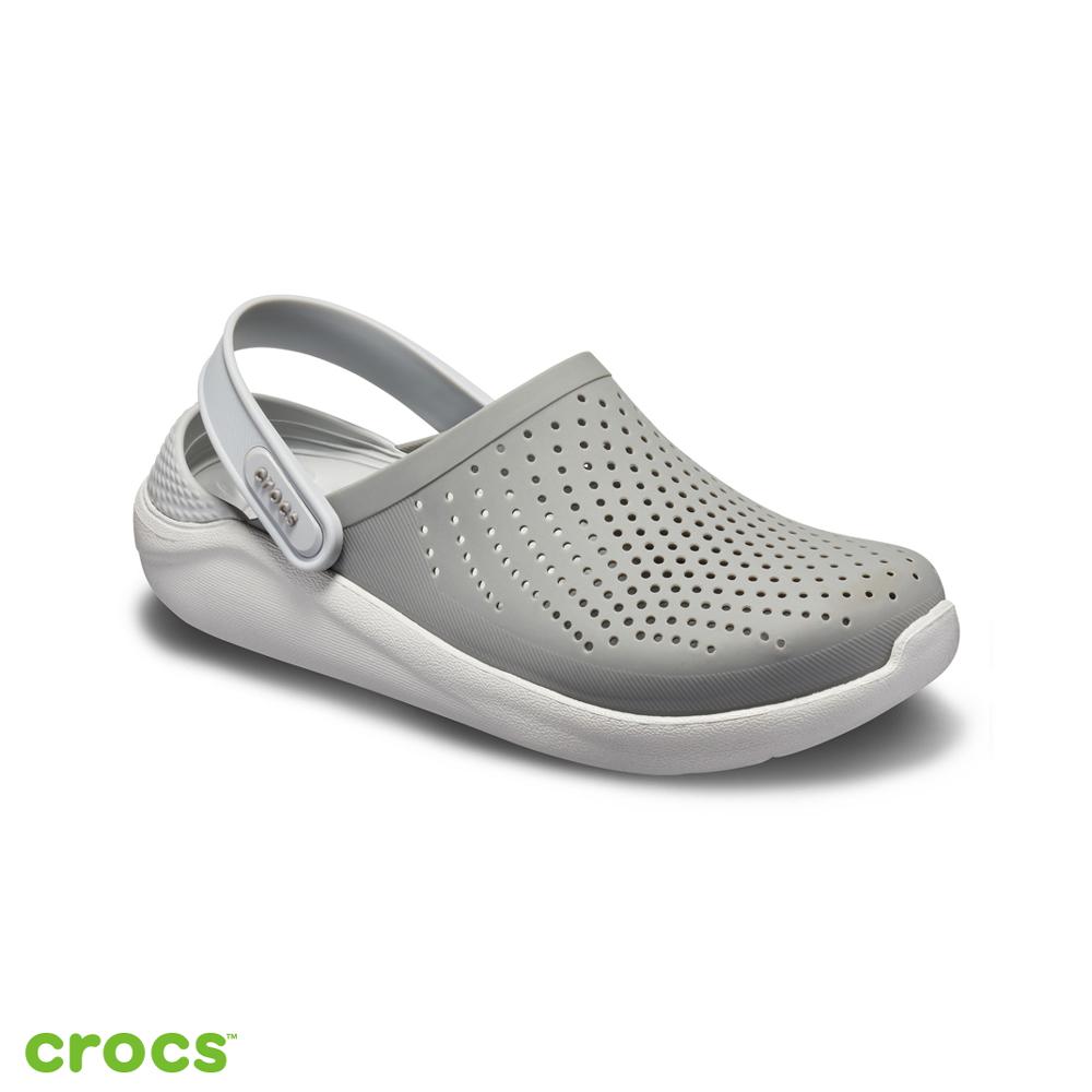 Crocs 卡駱馳 (中性鞋) LiteRide克駱格 204592-06J