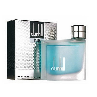 Dunhill Pure 純淨能量淡香水 50ml