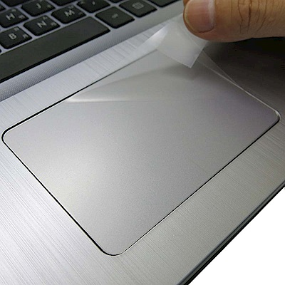 EZstick ASUS X705UF X705 專用 TOUCH PAD 觸控版 保護貼