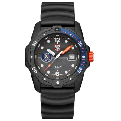 LUMINOX 雷明時Bear Grylls Survival 貝爾求生系列聯名腕錶-2品任選