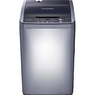 Whirlpool惠而浦10KG定頻直立式洗衣機 WM10GN