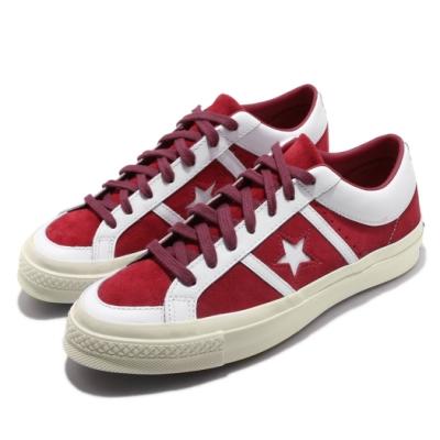Converse 休閒鞋 One Star 聯名 穿搭 男女鞋