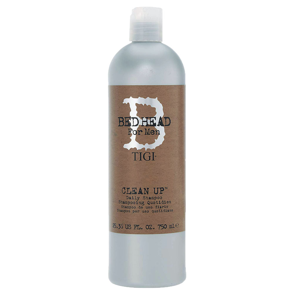 TIGI 純淨洗髮精750ML