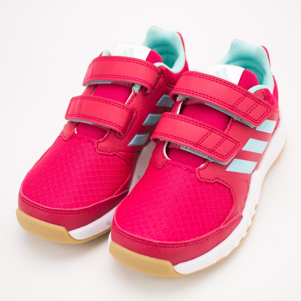 ADIDAS 中大童 訓練鞋-CG2680 @ Y!購物