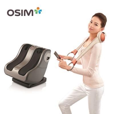 OSIM暖足樂OS-338+鬆緊帶OS-242