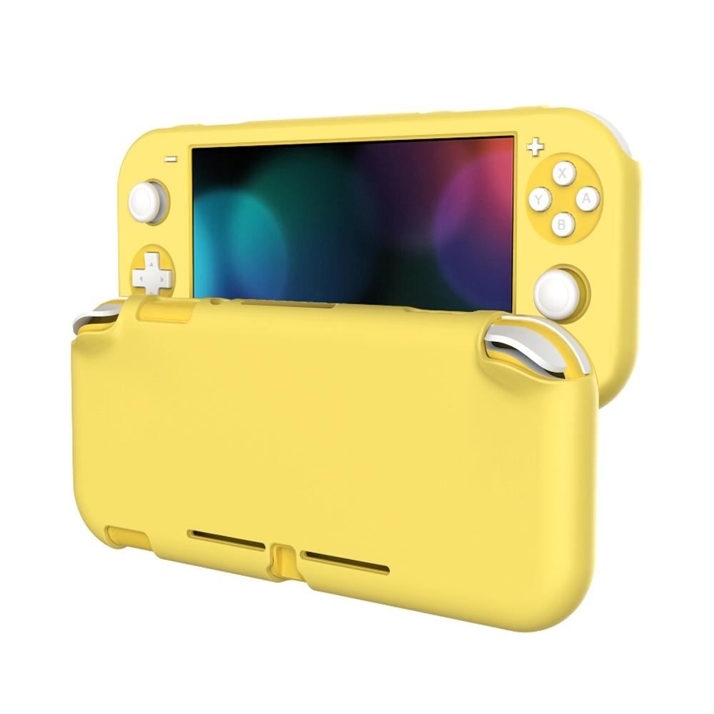 Nitendo 任天堂 Switch Lite 霧面磨砂全包覆保護套