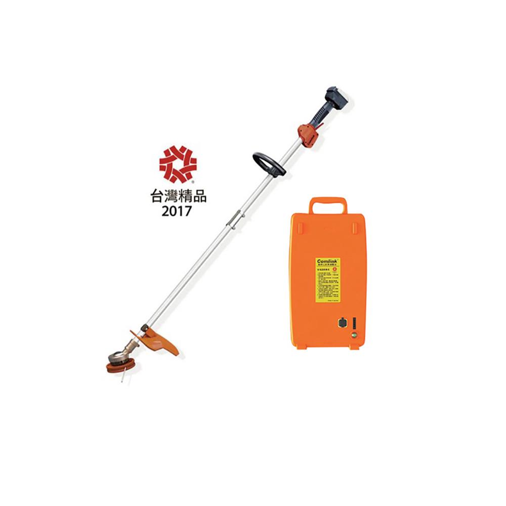 【東林】割草機 CK-210-兩截式 專業型 配29AH鋰離子電池+充電器