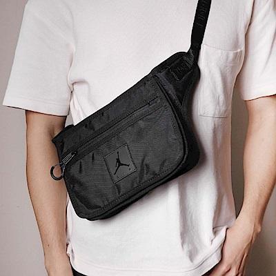 Nike 斜背包 Collaborator Bag 男女款 黑色