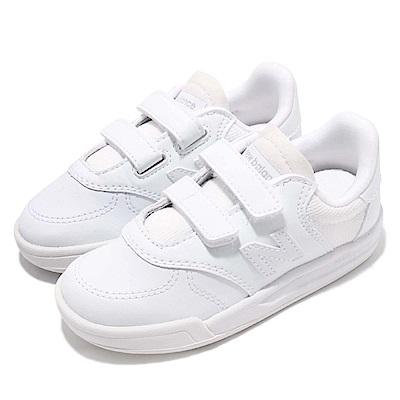New Balance 慢跑鞋 IV300TWHW 寬楦 童鞋