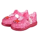 IGOR 粉紅豬小妹果凍小童鞋-粉紅 product thumbnail 1