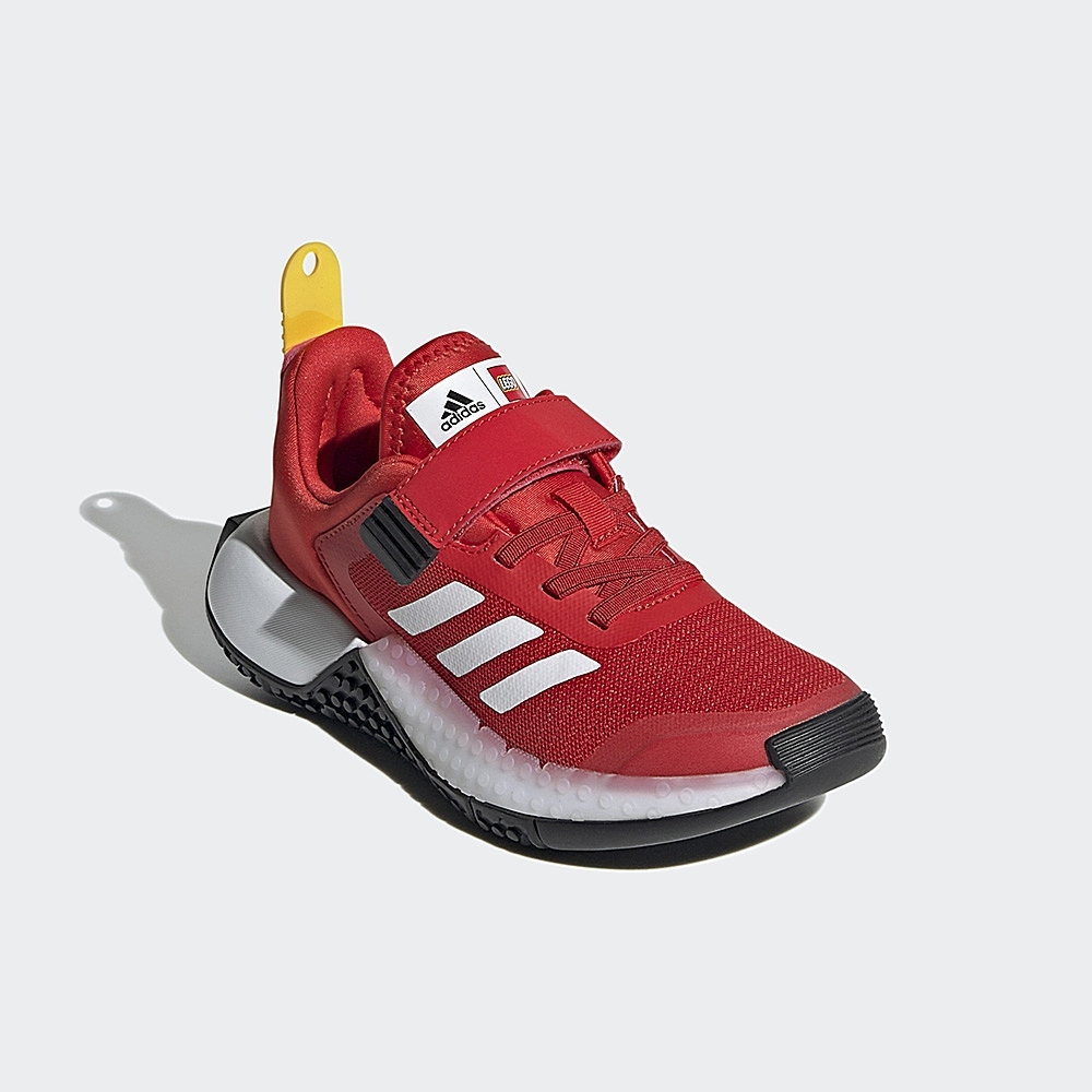 adidas LEGO SPORT 跑鞋 男童/女童 FX2871