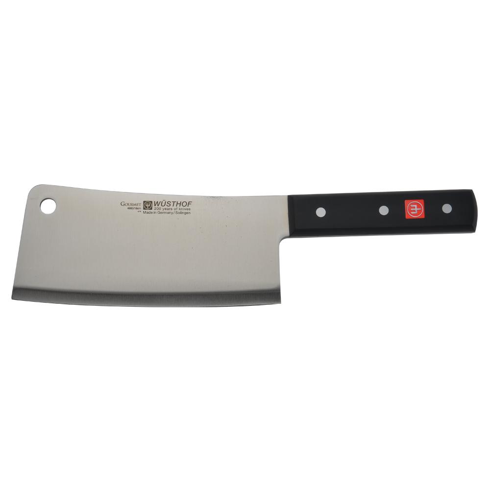 Wusthof三叉牌 Cleaver剁刀 18cm