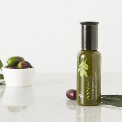 【Innisfree】橄欖真萃潤澤精華