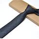 Laifu拉福-領帶高質西棉領帶6cm領帶手打領帶