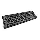 Esense 3650 USB大字體標準鍵盤(13-EKS365)