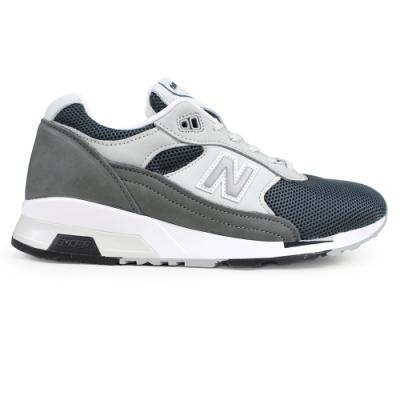 New Balance  復古鞋_M1991XG 男性_白色