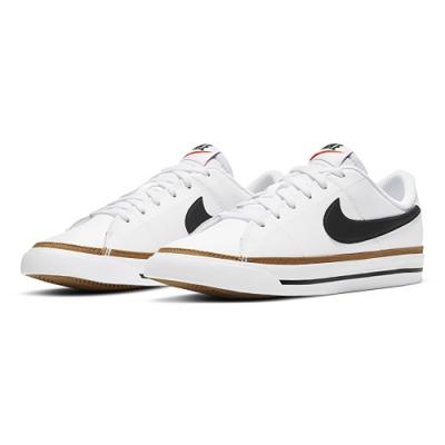NIKE 休閒鞋 運動鞋 童鞋 大童 女鞋 白 DA5380-102 Court Legacy (GS)