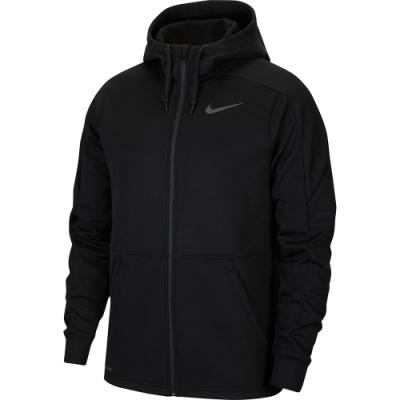 NIKE 外套 連帽外套 運動 慢跑 健身 男款 黑 CU7359010
