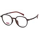 Levi's 光學眼鏡 (琥珀色)LV7000F