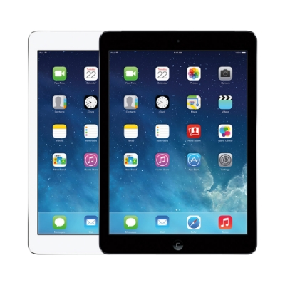 福利品 贈套貼 Apple iPad Air WiFi+Cellular 32G A1475