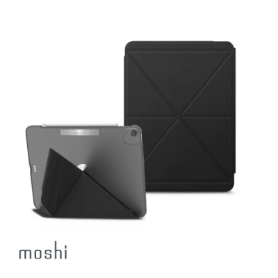 Moshi VersaCover for iPad Air (10.9-inch,4th gen) 多角度前後保護套