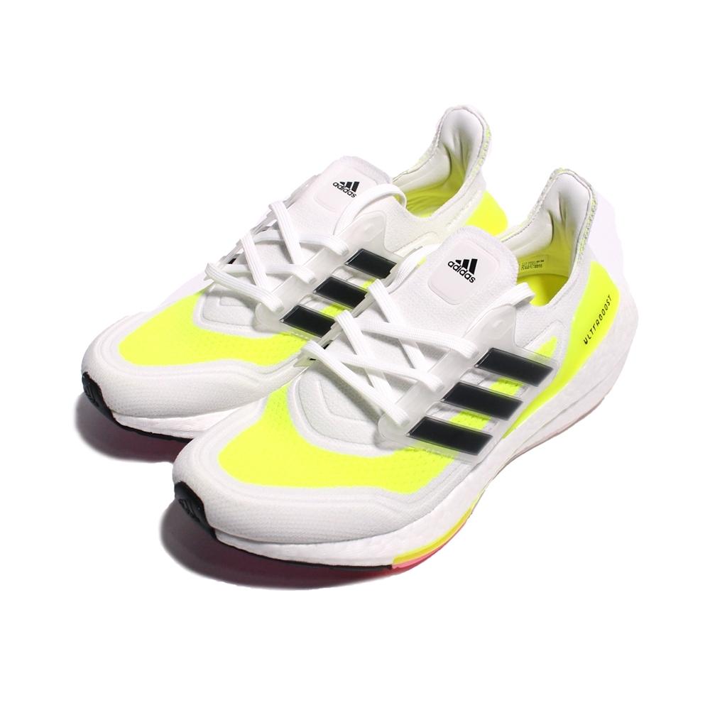 ADIDAS 慢跑鞋 ULTRABOOST 21 W 女鞋